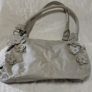 Maurice's brand shoulder bag